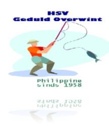 HSV Geduld Overwint Philippine